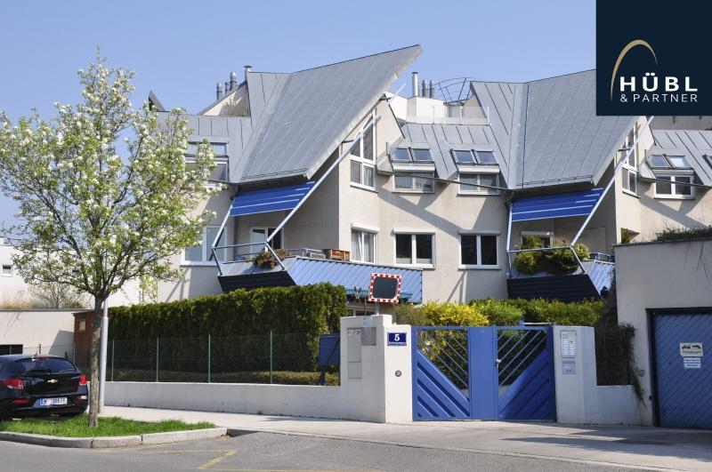 I05 Hübl&Partner-Kefedergrundgasse_Fassade