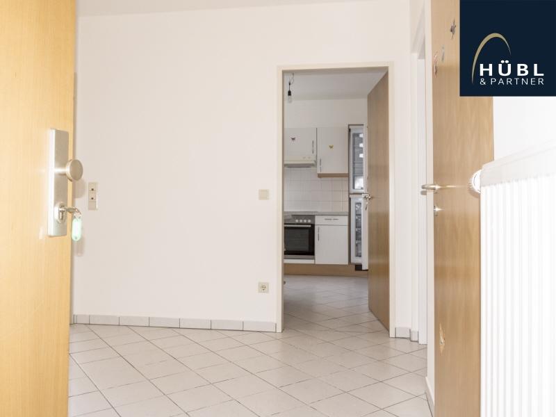 I05 Hübl&Partner-Kefedergrundgasse-Vorraum