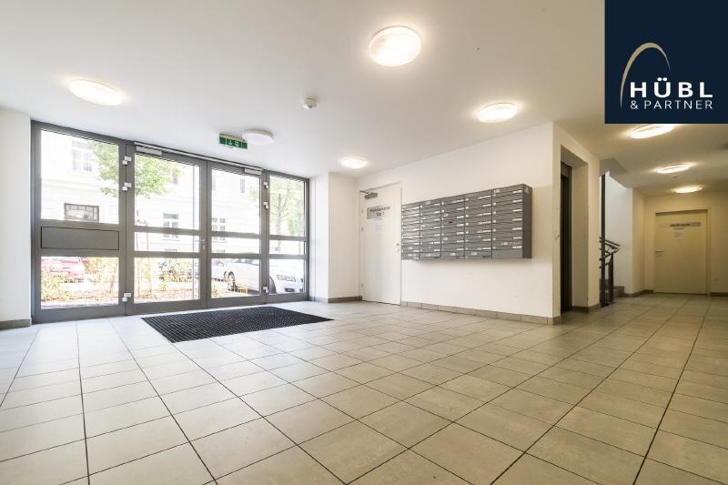 STELLPLATZ | Tiefgarage | bei U3 Station Hütteldorfer Straße DSC_1542