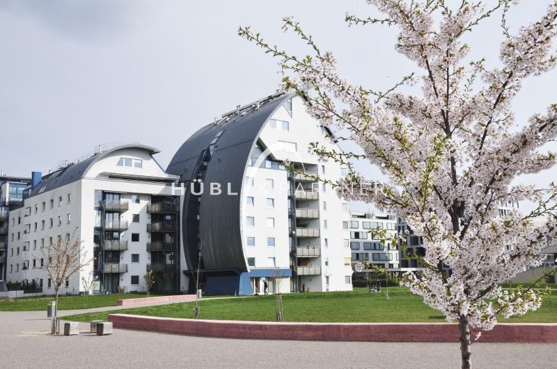 STELLPLATZ | Tiefgarage | Nähe U1 Kagran, Bildungscampus Attemsgasse, Vienna international school Kirschblütenpark_2