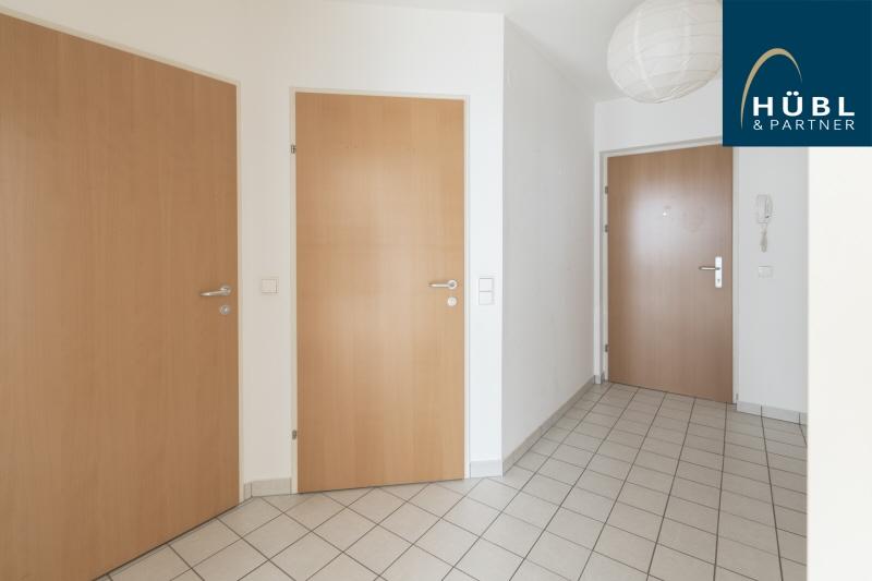 B15 Vorzimmer