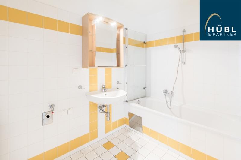 B15 Badezimmer