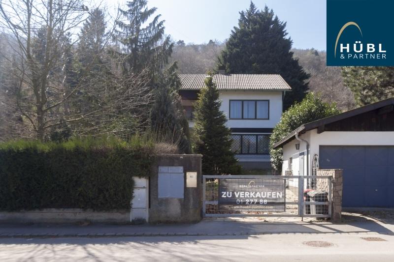 Familiendomizil mit Sonnengrund bei Donauauen KritzendorfNEU (4 von 4)